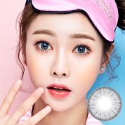[ O-Lens ] Sure - Gray (1monthly / 2pcs)