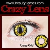 Crazy Lens - 043