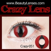 Crazy Lens - 051