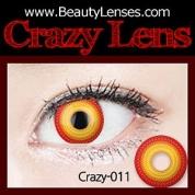 Crazy Lens - 011