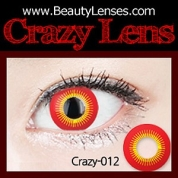 Crazy Lens - 012