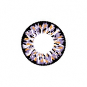 Sparkling Gems - Violet