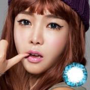 [ O-Lens ] Ruby Queen - Blue