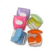 Baby Pig Lenses Case