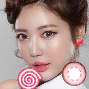 [ O-Lens ] Baviphat - Pink